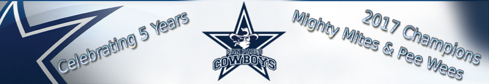San Pablo Cowboys Youth Association